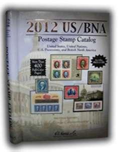 H.E. Harris BNA / US Catalogue