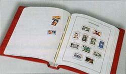 United States Stamp Albums - iHobb