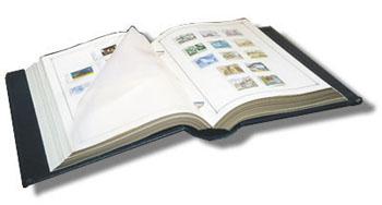 Worldwide Stamp Albums - iHobb