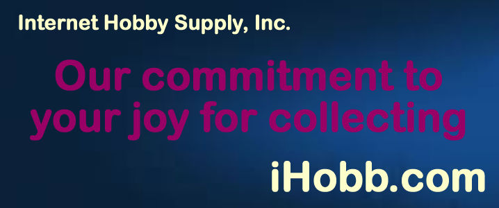 Our commitment to your joy in collecting